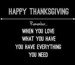 thanksgiving quote quote number 564737 picture quotes