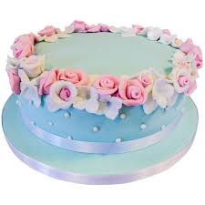 flower cake flower cake buy online free uk delivery new cakes
