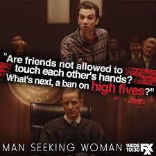 Seeking Josh S Seeking Josh Is Excellent With Lawyering His Way