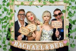 party photo booth nicklepix photography photographer in nuneaton warks