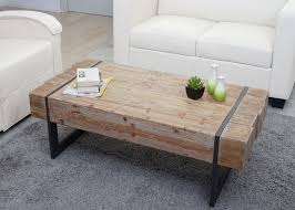Wohnzimmer Tisch Xxl Hwc A15a Wohnzimmertisch Tanne Holz Rustikal Massiv 40x120x60cm