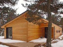 the costs of a wooden house eco friendly wooden houses