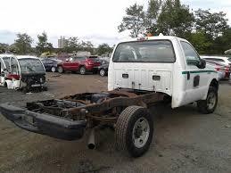 2005 Ford F250 Utility Truck - 2005 ford f250 brooklyn ny 11214 property room