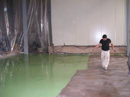 Floor Coatings Using Airless Sprays To Apply Floor Coatings The For And Against
