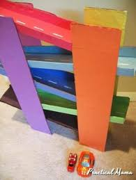Build Your Own Wooden Toy Garage by Diy Toy Garage Kiddles Pinterest Toy Garage Diy Toys And Toy