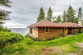 table rock lake vacation rentals table rock cabin lake superior lutsen mn cascade vacation rentals
