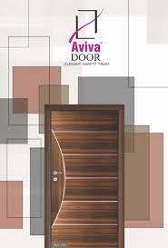 steel safety door design catalogue price steel safety door design