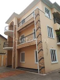 5 bedroom duplex for sale adeniyi jones ikeja lagos pid h7076
