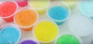 cara membuat slime menggunakan lem fox tanpa borax berbagai cara membuat slime dengan atau tanpa boraks lem dan