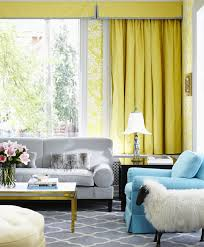 Yellow Drapery Smitten By Yellow Silk Curtains Blulabel Bungalow Interior