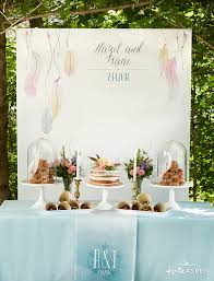 kate aspen beautiful and carefree bohemian wedding inspiration kate aspen
