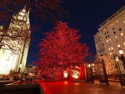 temple square moving toward environmentally friendly holiday display