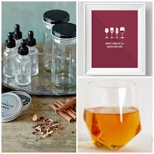 gifts for the amateur bartender libation lover wino and hophead