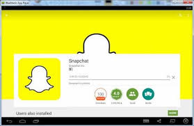 snapchat apk file how to use snapchat login on your computer