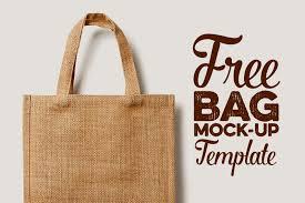 eco bag eco bag presentation free mock up dealjumbo com discounted