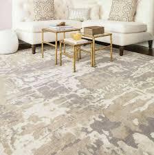Antelope Runner Rug Animal Print Wood Newel Patterned Antelope Pattern Carpet Stair