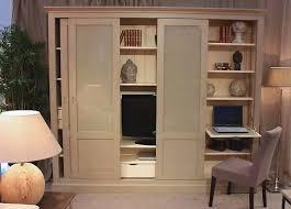 bibliotheque de bureau bibliothèque bureau meubles patinés coup de soleil mobilier
