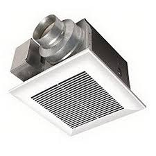 broan 277v exhaust fan panasonic fv 08vq5 whisperceiling 80 cfm ceiling mounted fan white