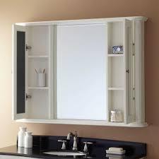 Mirrored Medicine Cabinet Doors Mirror Medicine Cabinets Bathroom Complete Ideas Exle