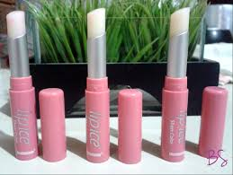 Super Lip Ice Sheer Color: Os protetores lábiais que mudam de cor  @AM81