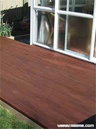coloured decking paint 9 000 tweet deck