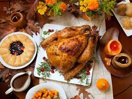 thanksgiving fantasticing meal image inspirations meals