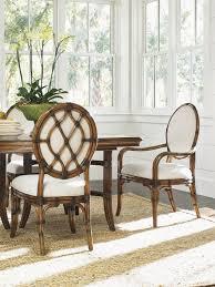 bali hai gulfstream oval back arm chair lexington home brands gulfstream oval back arm chair