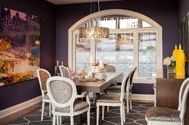Modern And Classic Interior Design Dining Room Modern Classic Modern Design Igfusa Org