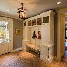 Mudroom Floor Ideas Mudroom Entry Entry Victorian With Wood Flooring Carpet Runner