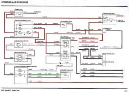 charming starter solenoid wiring diagram ford images wiring