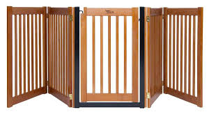 amish handcrafted 5 panel accordion pet gate u2013 best of dog