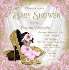 baby girl invitations baby shower invitations for ba shower invitations for