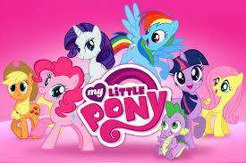 my little pony charaktere u0026 synchronsprecher teil 1 youtube