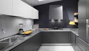 cuisine blanche grise cuisine blanche design carrelage design carrelage metro blanc
