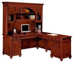 l desk with hutch l shaped desk with hutch pottery barn desk