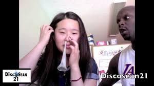 Challenge Asian The Challenge Asian Vs Discosean21 中文字幕 挑戰