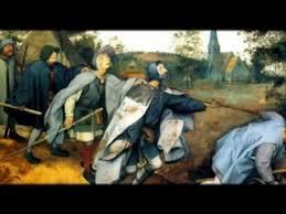 Claude Monet Blind Impression The Sunrise
