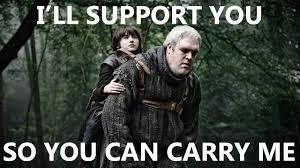 Leagueoflegends Meme - hodor best support seven kingdoms league of legends know your meme
