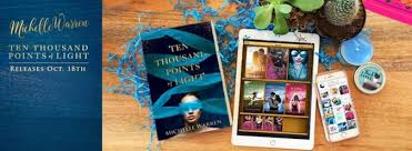 points of light review ten thousand points of light by michelle warren new release w 5