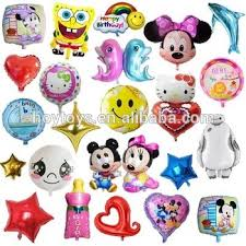 foil balloons baby birthday foil balloons layout mickey mouse dolphin