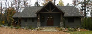 Walk In Basement Homes U0026 Cabins Under 3000 Feet Waldmann Construction Inc