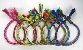 easy bracelet tutorials images How to make friendship bracelets round style using japanese jpg
