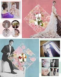 8x10 wedding photo albums 8x10 wedding album layout justmarried vinoandmeliza