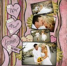 wedding scrapbook pages wedding scrapbook pages picmia