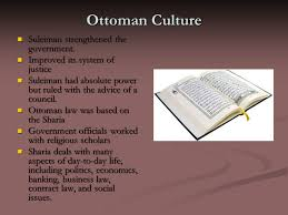 Ottoman Officials The Ottoman And Safavid Empires Ppt