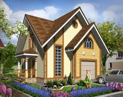 One Floor House by House Plan By Akvilonpro U0027 U0027jacinth U0027 U0027 77 Sq M One Storey House