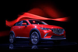 mazda foreign mazda car parking brake may not hold company issues recall