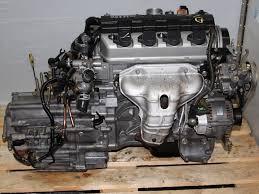honda civic d17a 1 7l sohc engine land