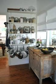 kitchen shelves decorating ideas organization kitchen shelves