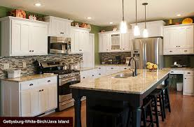 Birch Kitchen Cabinets Cabinets U2014 Kitchens And Windows Unlimited Sioux Falls Area U0027s